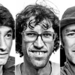 David Lama and 2 more North Face climbers confirmed dead after Banff National Park avalanche