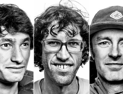 North Face climbers confirmed dead after Banff avalanche