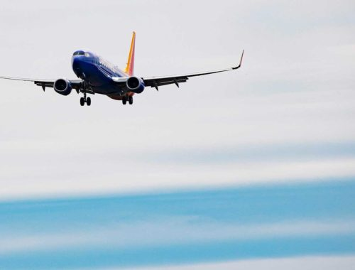Southwest Is Having a Sale With Flights Starting at $49