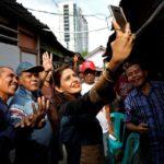 Pushing the envelope: Money politics mars Indonesian poll