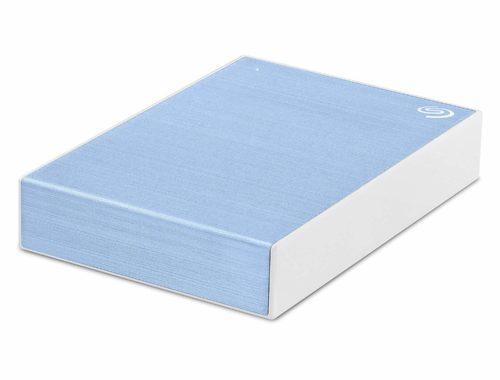 Technology: Seagate Backup Plus Portable Drive 5TB