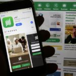 Saudi Arabia's Absher App: Controlling Women's Travel While Offering Government Services