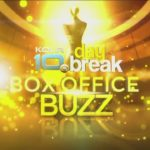Box Office Buzz - May 9, 2019
