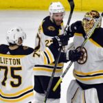 Stanley Cup Playoffs Buzz: What we learned in Bruins-Hurricanes Game 4