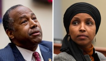 Ben Carson hits back at Ilhan Omar after she knocks his performance during House hearing