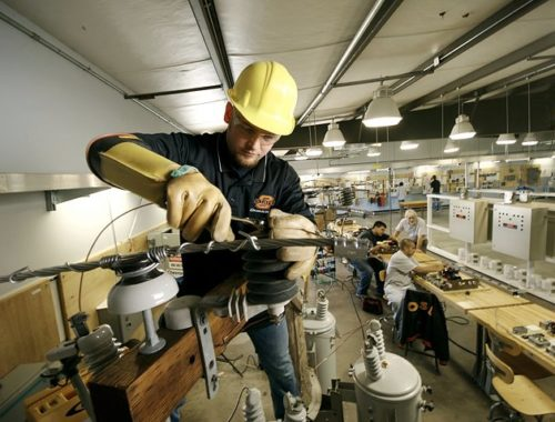 Workforce of Tomorrow: Industry, Education and Government Combine to Combat Workforce Challenges   Best States