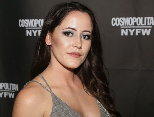 Jenelle Evans Temporarily Loses Custody of Her 3 Children