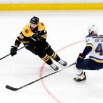 Stanley Cup Final Buzz: Bruins, Blues set for Game 2
