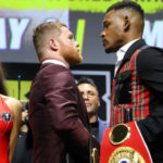 Canelo Alvarez vs. Daniel Jacobs fight: Date, start time, card, odds, DAZN live stream, undercard