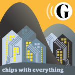 Google's problem with AI and ethics: Chips With Everything podcast | Technology