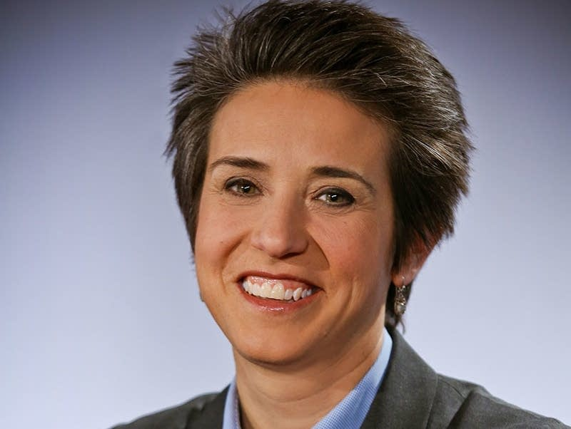 Amy Walter