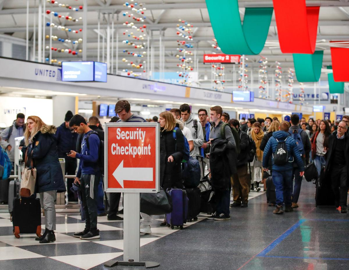 U.S. airline group sees record summer travel, despite 737 MAX grounding