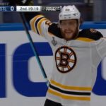 Stanley Cup Final Buzz: Bruins spoil Blues party in Game 3