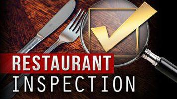 Food Inspections | Local News