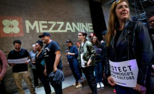 SF supervisor steps in to protect Mezzanine and other SoMa entertainment venues