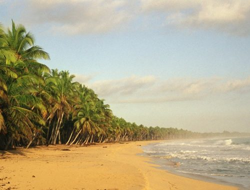 Travel safety concerns for Dominican Republic