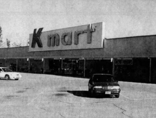 Former Kmart site in Appleton still earmarked for storage units