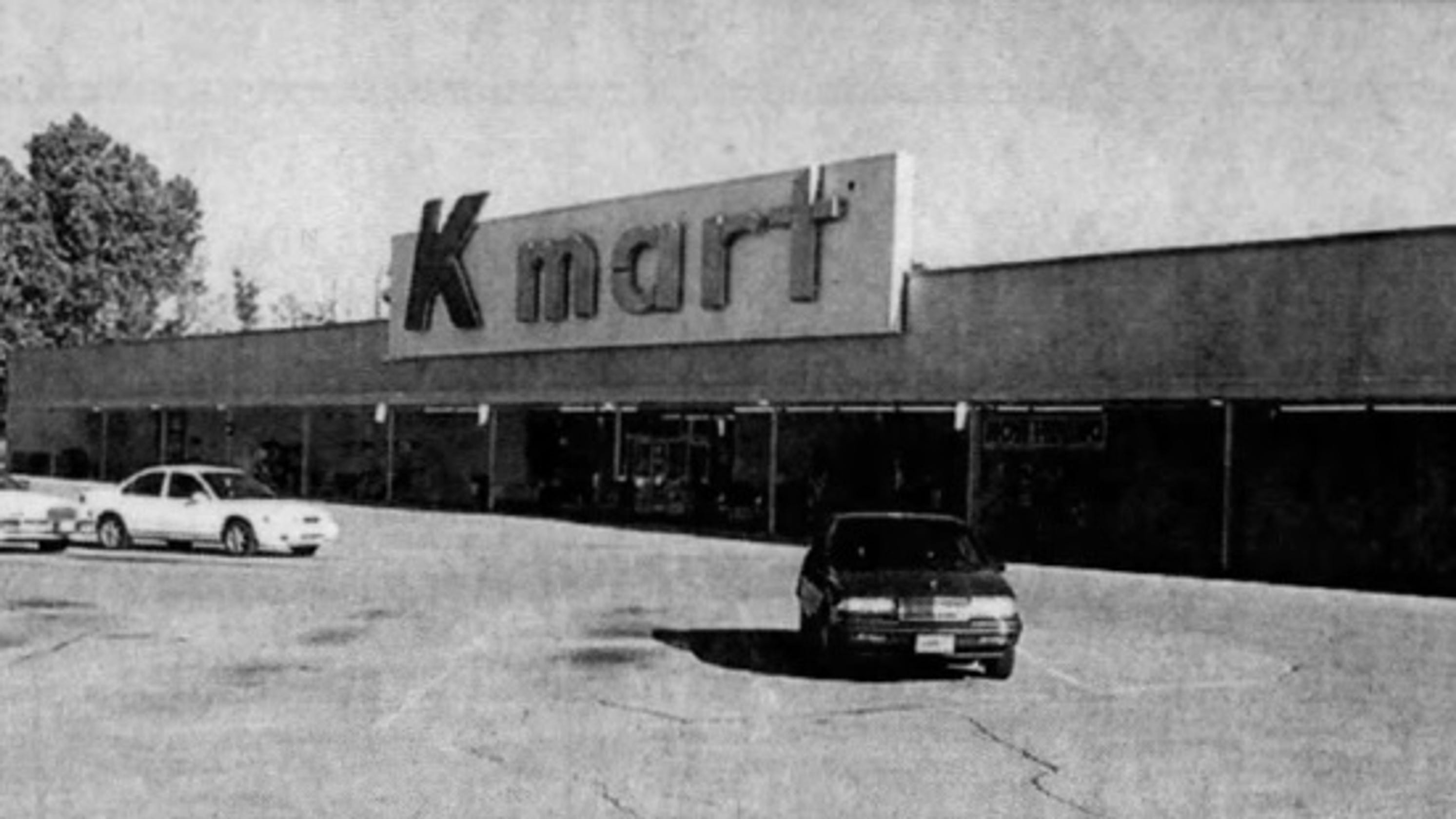 Former Kmart site in Appleton still earmarked for storage units