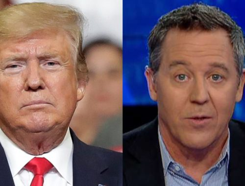 Gutfeld: Trump 'confounds the media' because his platforms are collectively centrist, not extreme