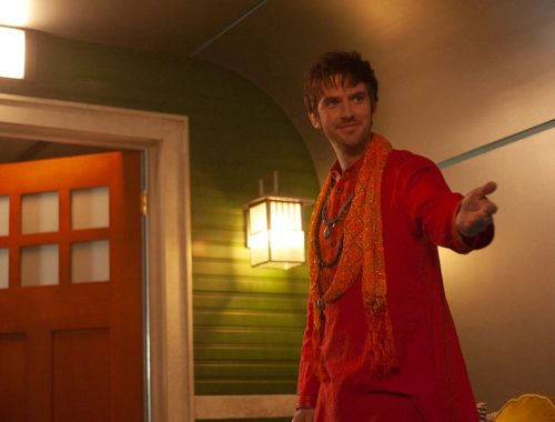 'Legion' Final Season Premiere, Explained: Noah Hawley on David's Time Travel Journey