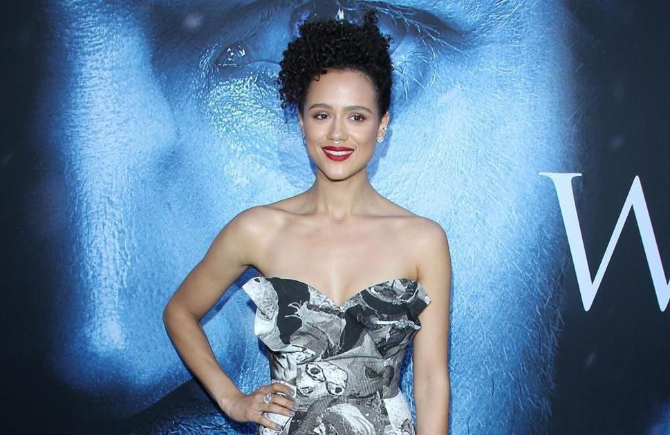 Nathalie Emmanuel fears she underwhelms people | Entertainment