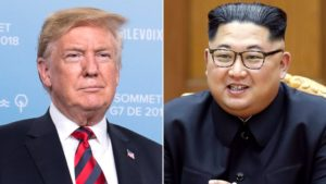 President Trump to travel to DMZ, may meet with Kim Jong Un