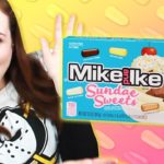 Irish People Try American Dessert Candy