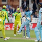 Australia beat New Zealand by 86 runs: Cricket World Cup 2019 – as it happened | Sport