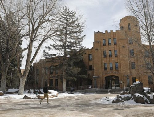 University of Wyoming selects new dean of nursing school | National News