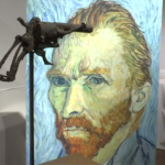 Van Gogh's suicide revolver up for auction | Regional News