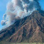 Stromboli eruption: Volcano rocks Italian island, kills 1 hiker