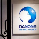 Food group Danone's second-quarter sales accelerate as China baby food arm improves