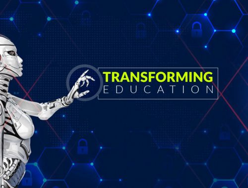 How Artificial Intelligence Is Transforming Education?