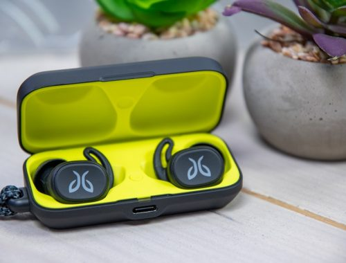 Jaybird Vista Earbuds Hands-On: An AirPods/PowerBeats Pro Competitor for Sports?