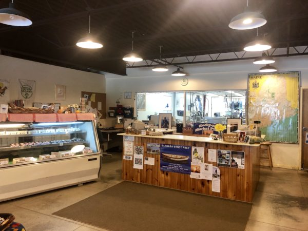 Maine's local food scene is about to lose an important fixture on Route 1 — Midcoast — Bangor Daily News — BDN Maine