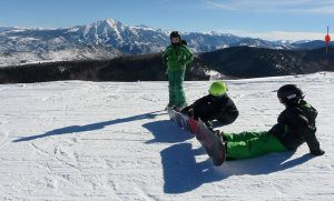 More skiable terrain | Business