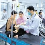 Digital Health Technology can revolutionise healthcare in India: Report