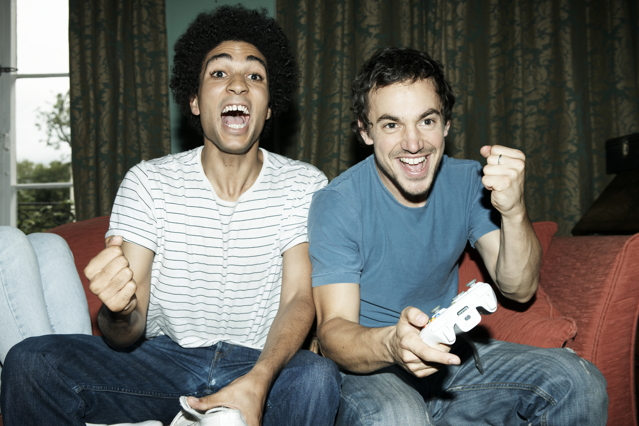 Electronic Arts' Earnings Rise as Interactive Entertainment Industry Expands -- The Motley Fool