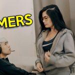 GAMERS vs NORMAL PEOPLE