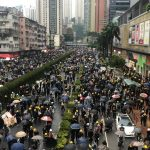 Hong Kong protest leaders arrested: Live updates