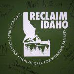 Reclaim Idaho hosts town hall in Twin Falls | Regional News