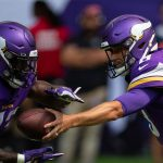 Vikings beat Cardinals 20-9 despite first-team struggles