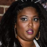 Lizzo's Postmates Driver Says She's Not a Food Thief and Now She's Terrified