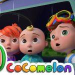 Rain Rain Go Away   +More Nursery Rhymes & Kids Songs - ABCkidTV