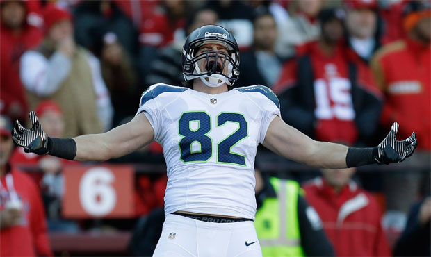 Seahawks bring back Luke Willson to fill TE vacancy after trade