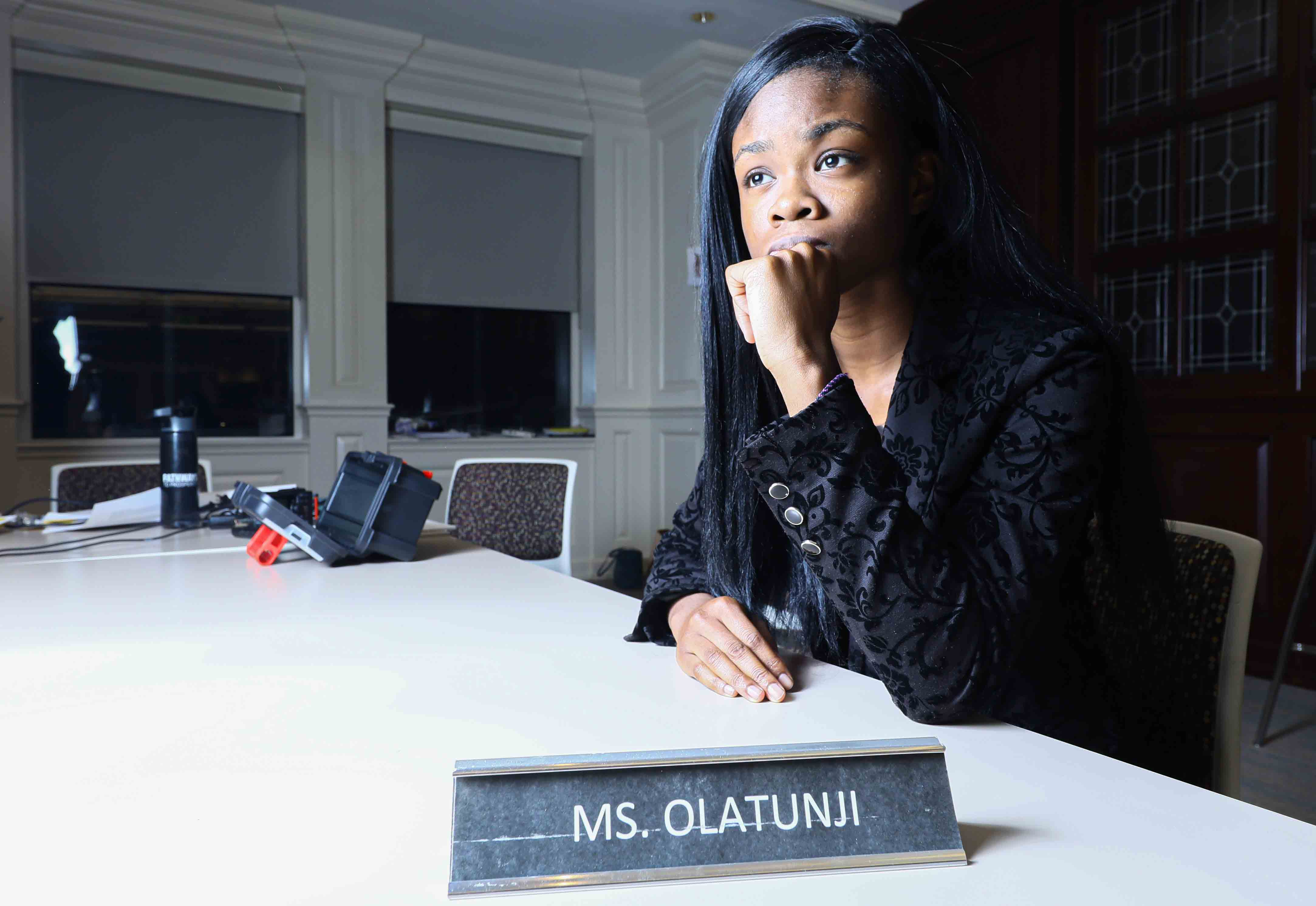 Wilmington student added to Delaware Board of Education