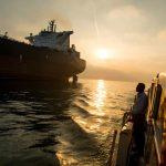 Explosion sets ablaze Iranian oil tanker near Saudi port: state media