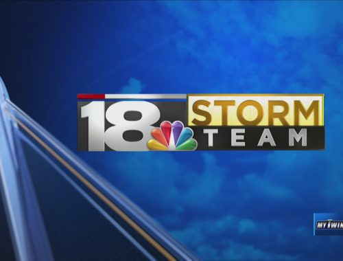 Friday's Travel Forecast (10/11/19) - WETM - MyTwinTiers.com