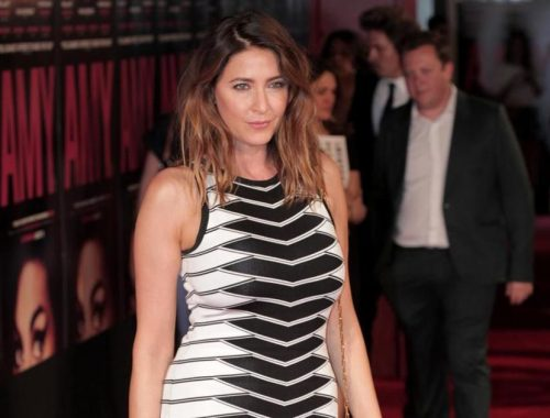 Lisa Snowdon: There's something dangerous about social media | Entertainment