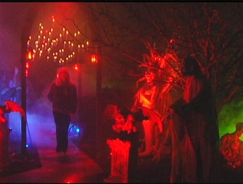 Lower Macungie family turns haunted house into fundraiser | Lehigh Valley Regional News